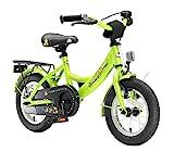 Bikestar Premium Sicherheits Kinderfahrrad 12 Zoll