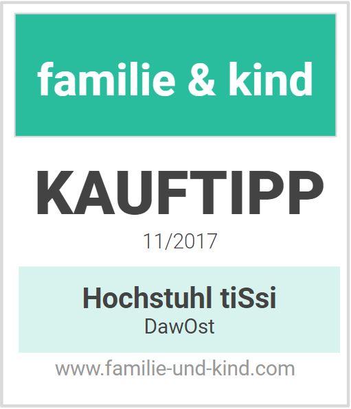 tiSsi Hochstuhl Kauftipp