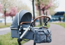 welcher kinderwagen test